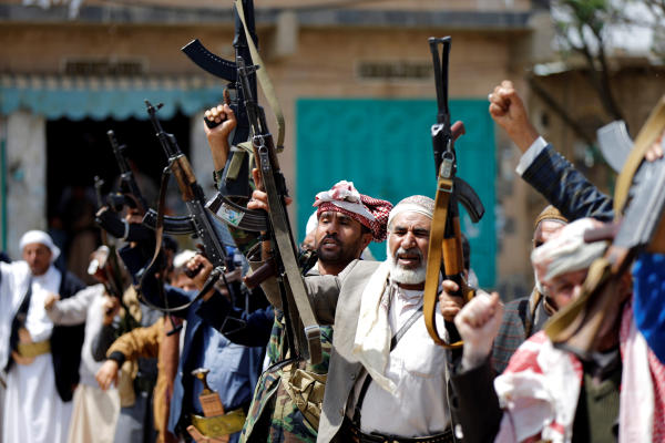 Opinion: Yemen and the Failure of the Project