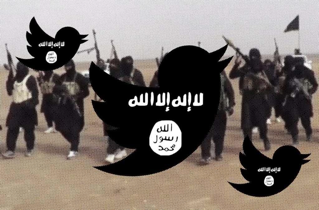 ISIS' Social Media Fronts Weaken