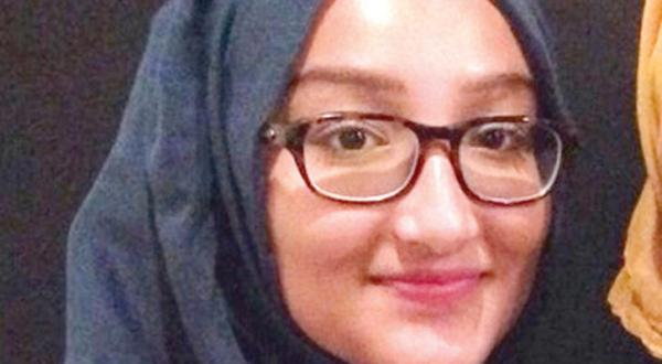 British Schoolgirl Who Joined ISIS in Syria is Killed