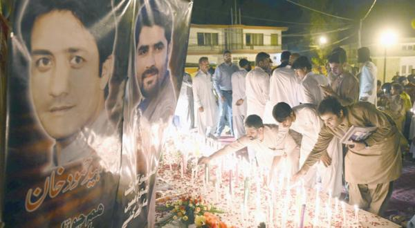 An Entire Generation of Pakistani Lawyers Killed in Quetta Attack