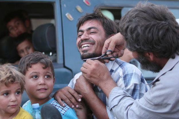 "Liberation of Manbij Revives ""Syrian Federalism"""