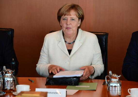 Germany Reintroduces Conscription and Urges Citizens to Store Food and Water