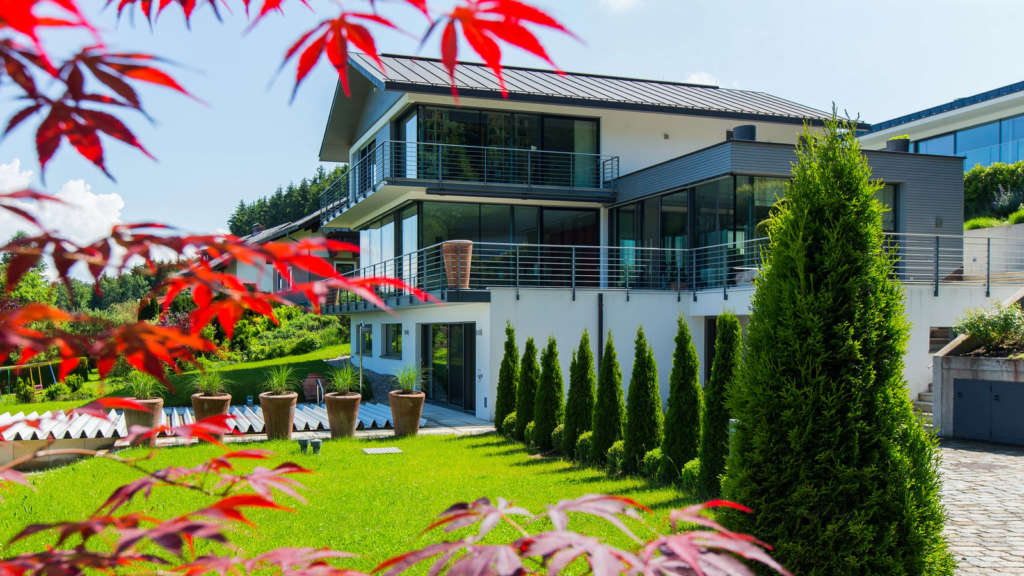 House Hunting in … Austria