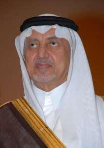 Saudi Arabia's Prince Khaled al-Faisal bin Abdul Aziz al-Saud. KUNA