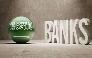 Saudi-banks