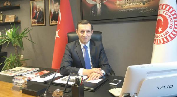 Turkey's Chair on Intelligence: Army Purged, many Putsch Linked Generals Dismissed