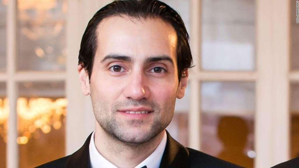 Lebanese Man Shot Dead by U.S. Racist Neighbor