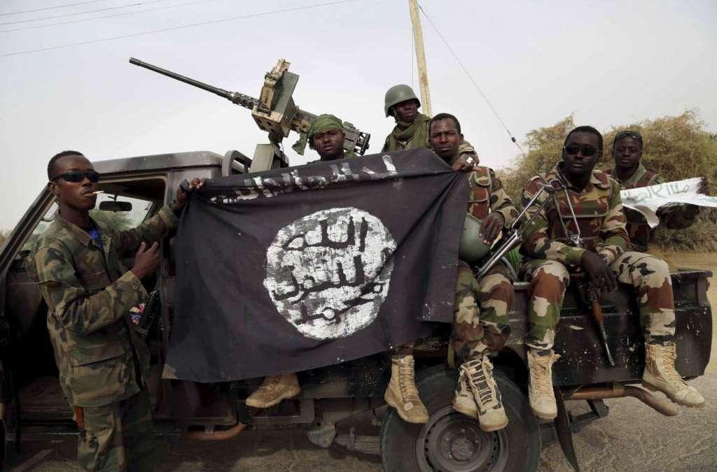 ISIS Names New Leader of Nigeria's Boko Haram