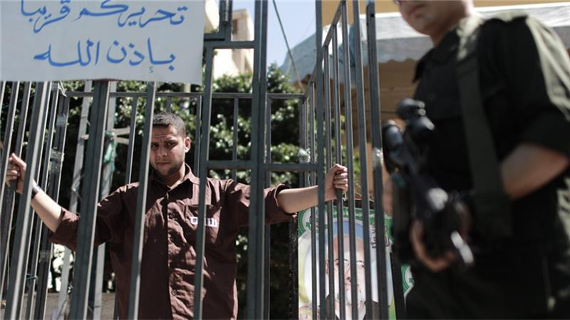 IPS Forces Harass Palestinian Prisoners