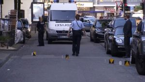 Cologne: One Seriously Injured in Axe and Gun Attack, Two Suspects on the Run
