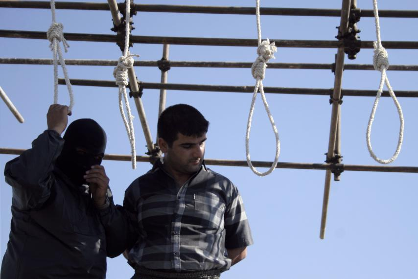 Iran Defies International Community by Launching New Wave of Executions