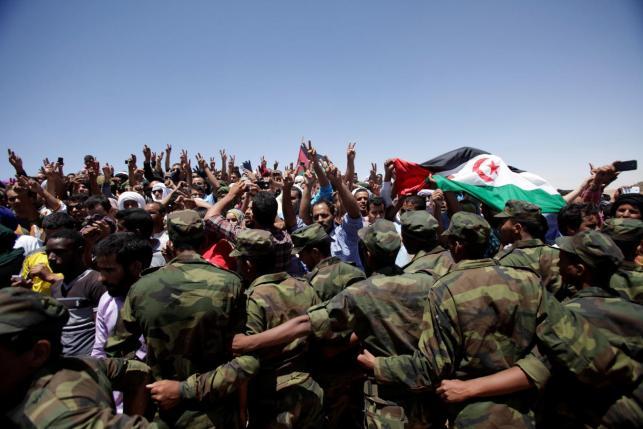 Algerian Opposition Threatens to Boycott 2017 Elections