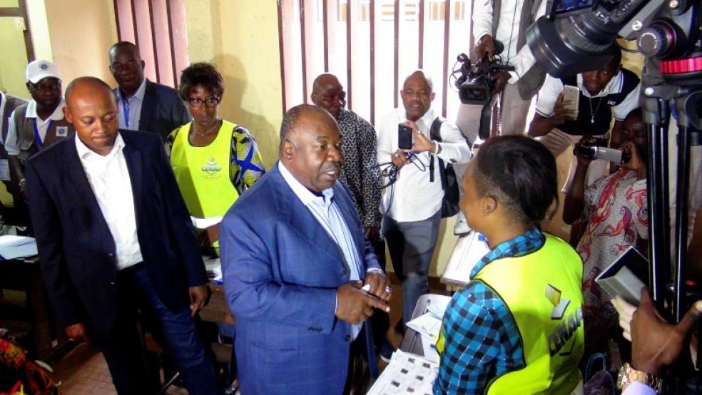 OIC Secretary General Calls Gabonese Blocs to Show Restraint Following Elections