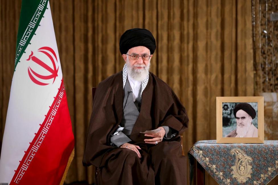 Khomeini's Former Heir Recording Sparks off Debate