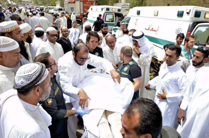 Kuwait Govt Staffer Arrested for Promoting ISIS Online