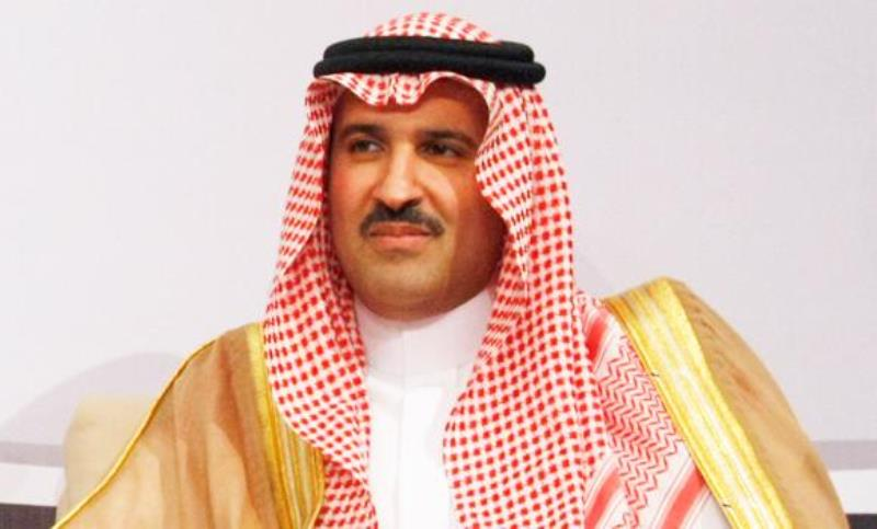 Prince Faisal bin Salman Inaugurates New Saudi Airlines Building in Madinah