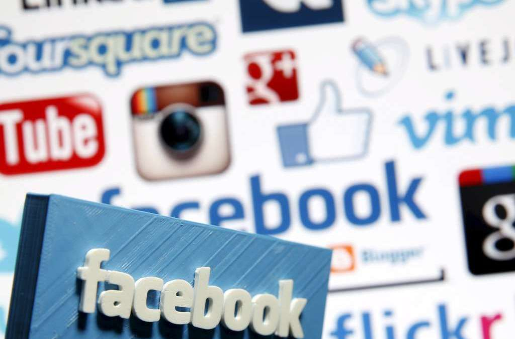 Iran Rounds up 450 Social Network Users