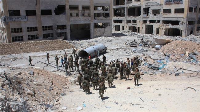"""U.S.,Russian Consultations to Announce a """"One-Week Truce"""" In Syria"""