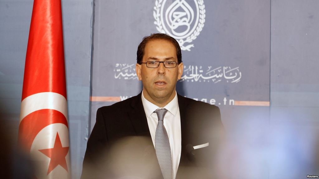 Tunisia Kicks Off Discussions on National Unity Government