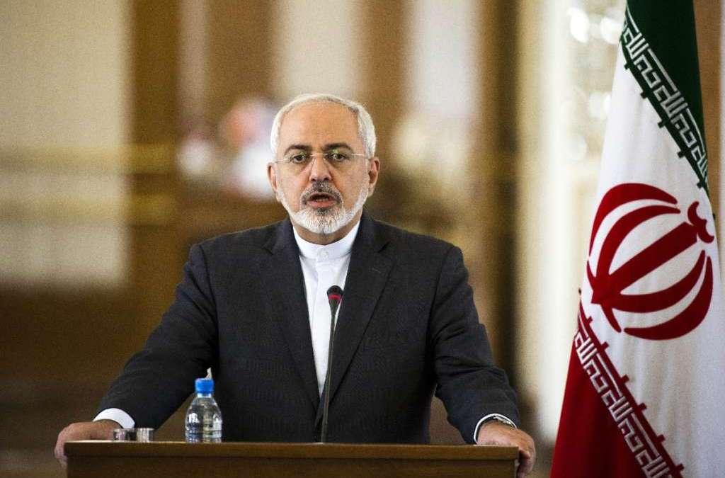 Zarif Visits Ankara, Turkish-Russian-Iranian Tripartite Scenario in Syria 'More Likely'