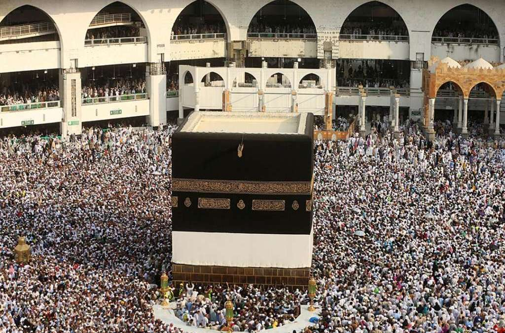 Accommodation, Communication Services Appropriate Largest Part of Pilgrims' Expenditure