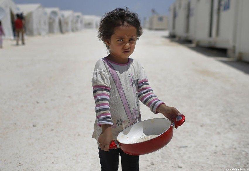 UNICEF: 50 Million Children have been Displaced