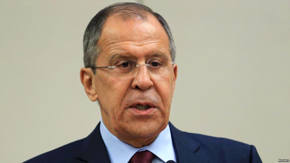 Lavrov Calls for Translating Russia-U.S. Deal on Syria into International Resolution