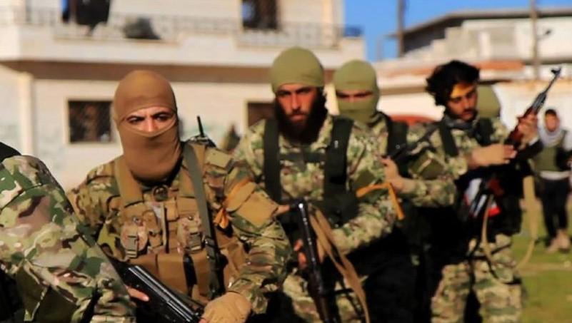 Jabhat Fateh Al-Sham's Rebranding, Split from Qaeda