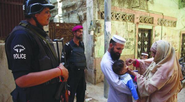 Pakistani Taliban Leader Killed in Afghanistan