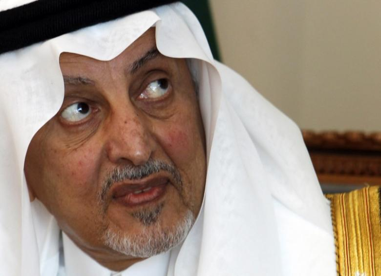 Makkah Governor: This Year's Hajj Is a Response to All Lies, Slanders