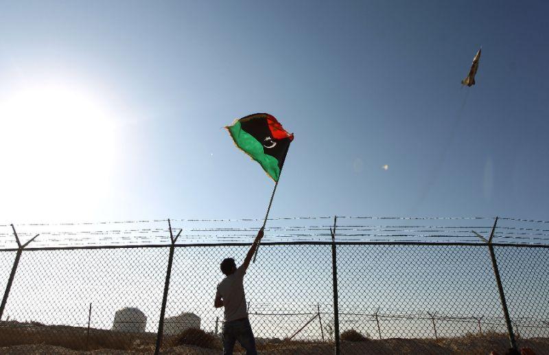 Libya Parliamentarians Promote Haftar to Field Marshall