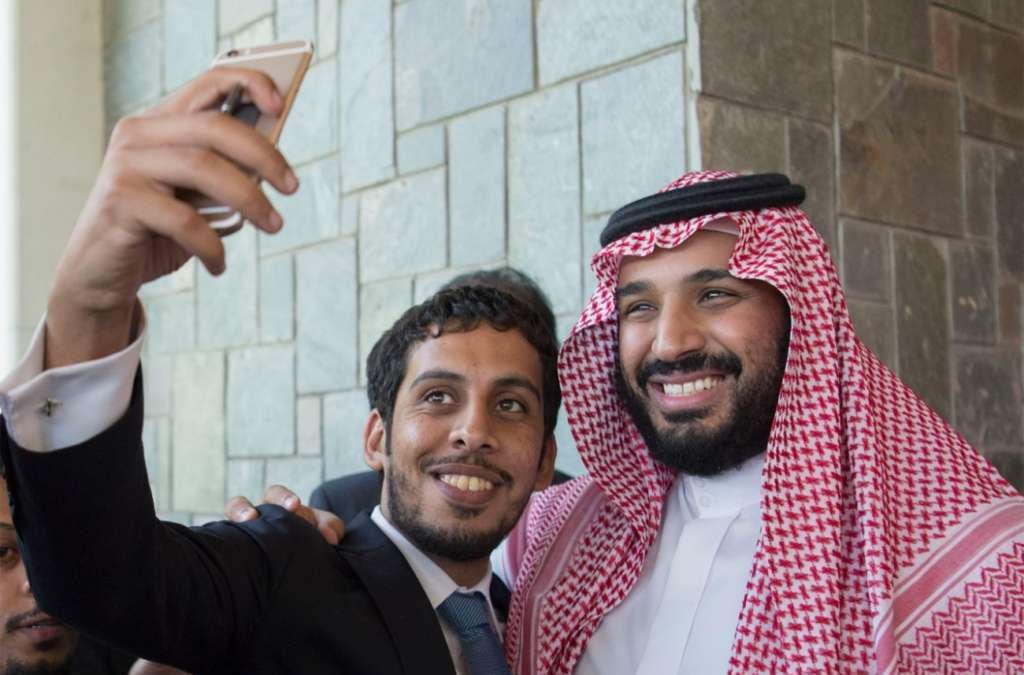 Deputy Crown Prince in Tokyo following Successful Talks in Beijing