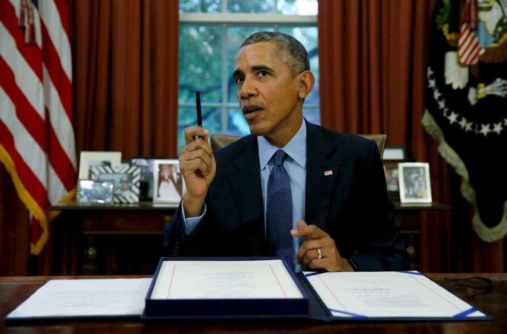 White House: Obama Will Veto JASTA