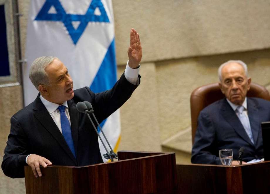 Peres, ex-Israeli President and Nobel Laureate, Dies at 93