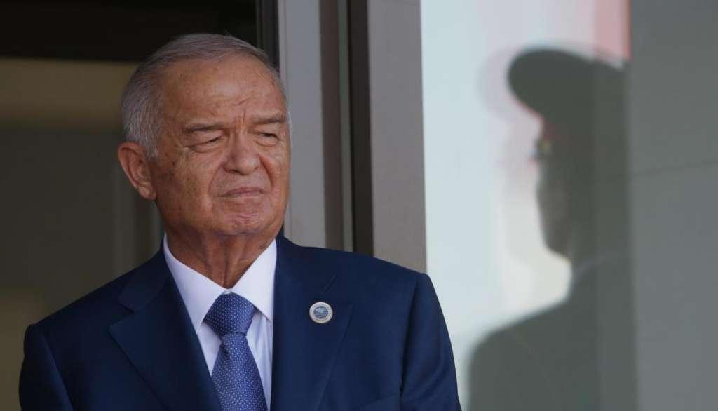 Uzbekistan in Uncertainty after Karimov's Death