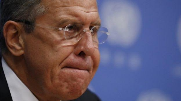 U.S. and Russia Meet Reluctantly to Save Syria Ceasefire