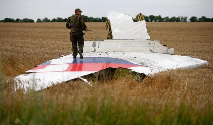Dutch Investigators: MH17 Missile 'Came from Russia'