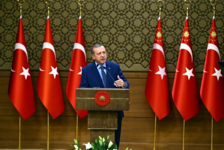 Turkey Pulls Plug on 20 Radio, TV Channels for Alleged Security Threat