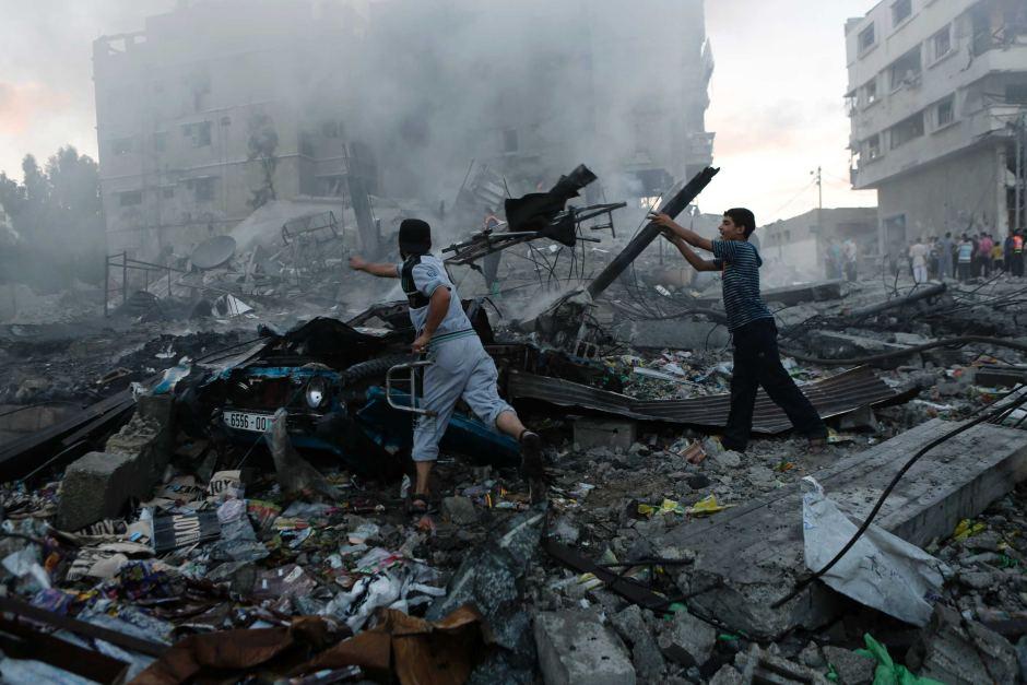 Israel Readies to Host ICC Delegation on Gaza War Mission