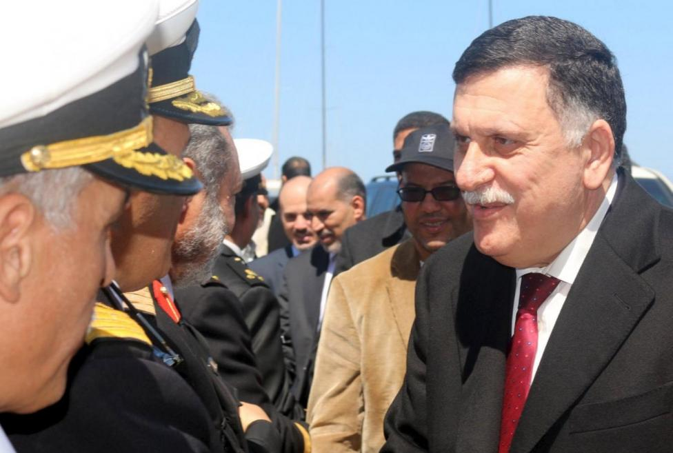 Libyan PM to Asharq al-Awsat: No Veto on any Party in New Government