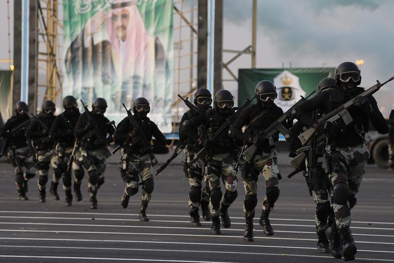 Saudi Authorities Thwart 4 ISIS-Linked Terrorist Operations