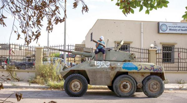13 Killed in Fresh Fighting Between Government Forces and Militants in Sirte