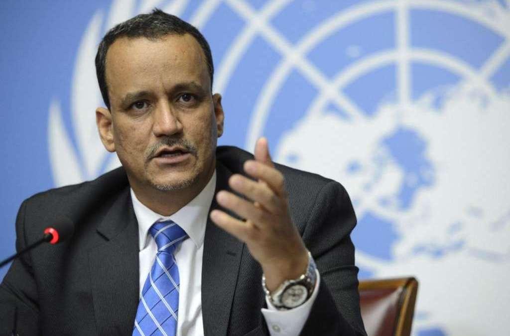 Yemeni Government: No Discussions Regarding Hadi's Authorities