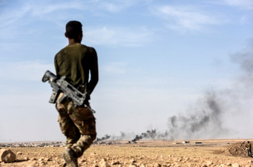 Mosul: A Long-Awaited Offensive Now Fought by Sectarian Bigots