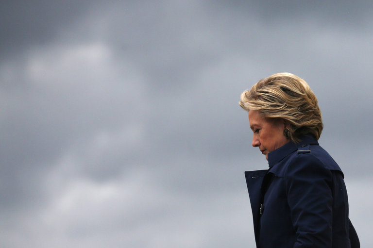 The Dangers of Hillary Clinton