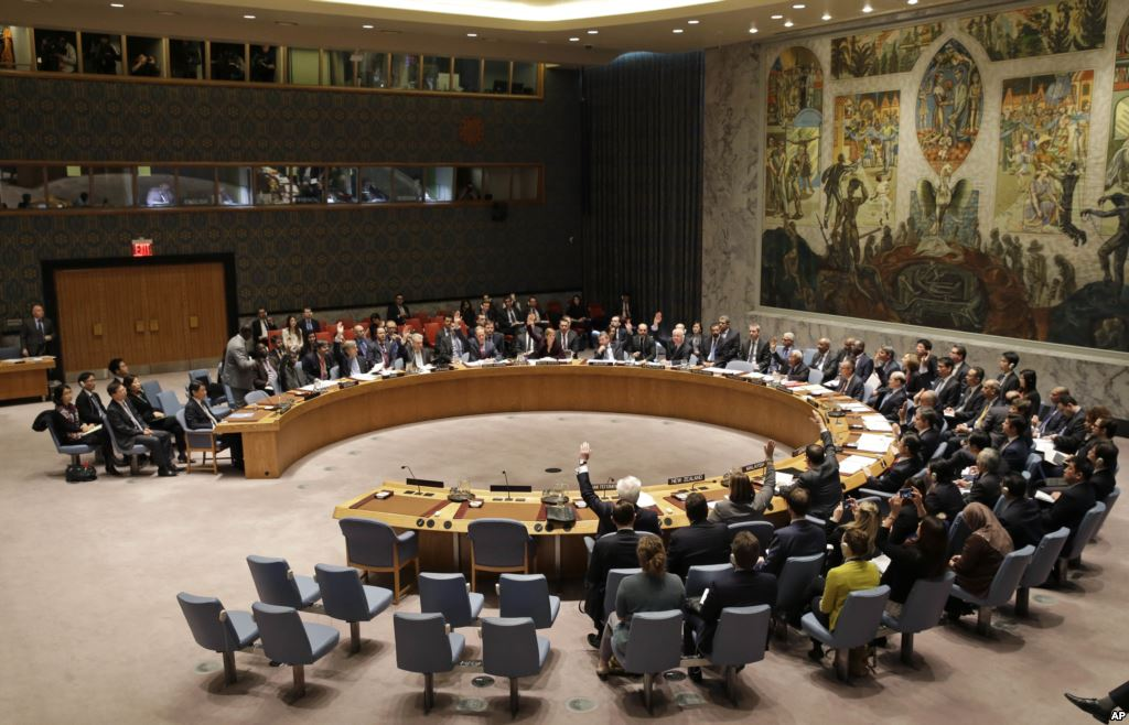 U.N. to Debate Urging End to All Military Flights over Syria's Aleppo