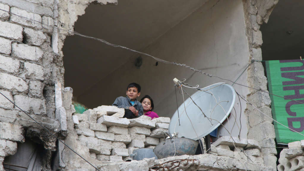 OIC Calls for Emergency Summit on Syria