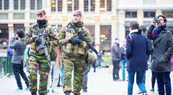 "Belgium: 15 Suspected Members of ""Shariah"" Organisation Arrested"