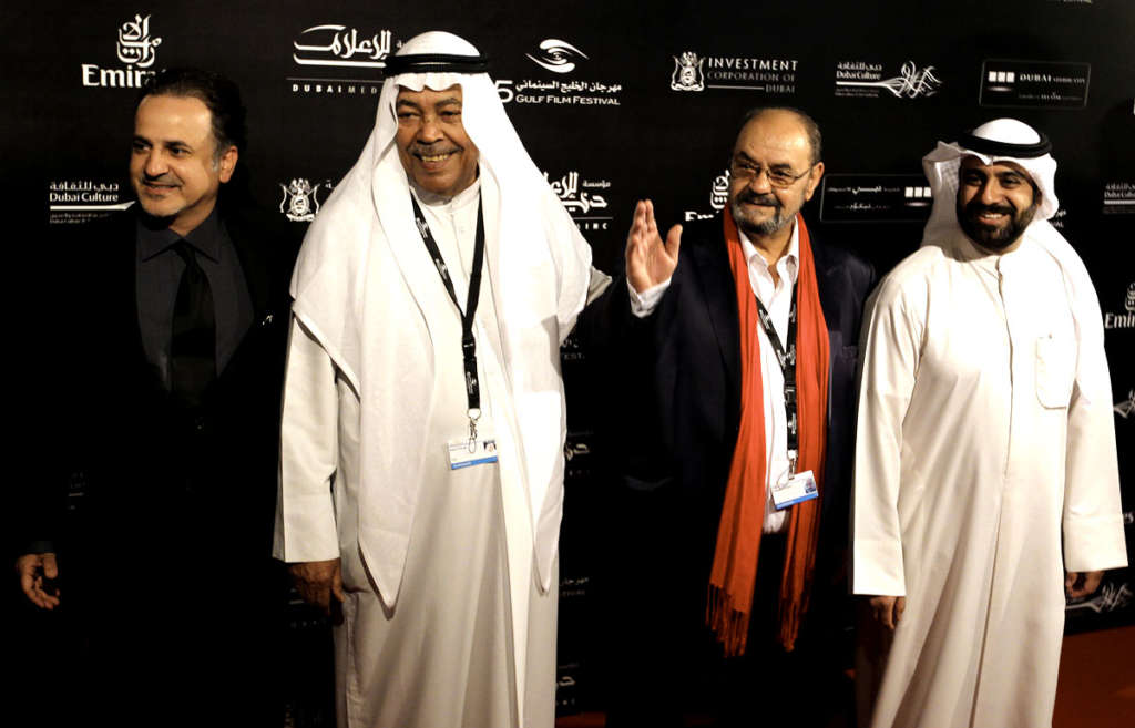Saudi Arabia Wins Four Awards in Gulf Film Festival