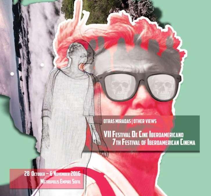 Beirut Holds 7th Ibero-American Film Festival